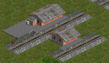 Goods Sheds with office, water tank and Crane.png